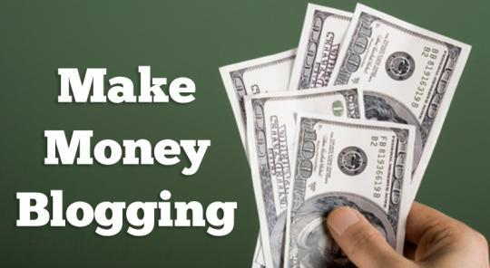 HOW TO MAKE MONEY BLOGGING – DOLLARGIST BLOG